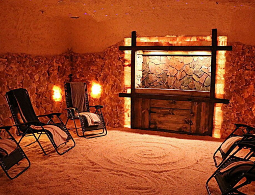 Does Salt Room Therapy Work?